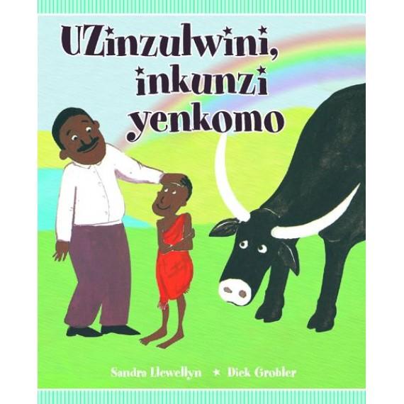 Stars of Africa IsiXhosa Readers, Grade 4: UZinzulwini, inkunzi yenkomo