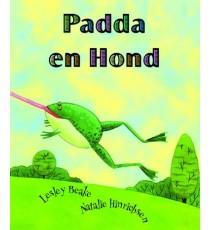 Stars of Africa Afrikaans Leesboeke, Graad 5: Padda en Hond