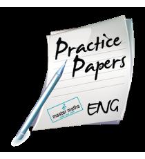 Grade 12 CAPS Practice Paper 1 (JMPP3A 301) Packs of 10