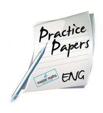 Grade 12 CAPS Practice 1 Memo (JMPM4A 307)