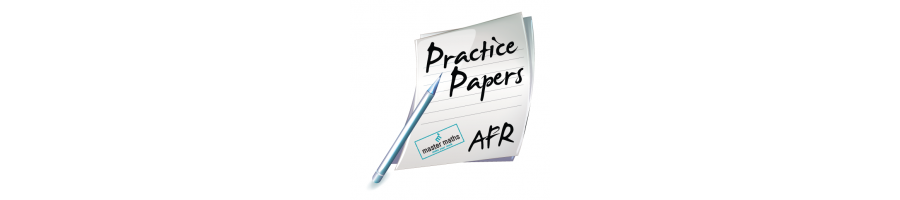 Afrikaans Practice Papers
