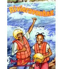 Stars of Africa Afrikaans Leesboeke, Graad 7: Rivieravontuur