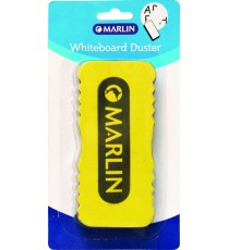 Marlin white board duster 1's