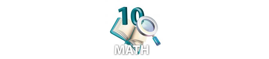 10 MATH