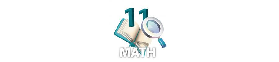 11 MATH