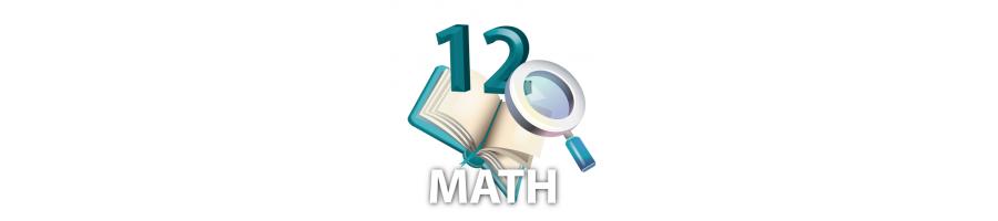 12 MATH