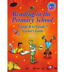 Stars of Africa Series, Reading in the Primary school Grades R-7 Teacher's Guide