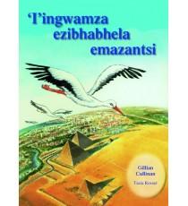Stars of Africa IsiXhosa Readers, Grade 7: æIÆingwamza ezibhabhela emazantsi