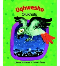 Stars of Africa IsiXhosa Readers, Grade 5: Uqhwesho Olukhulu