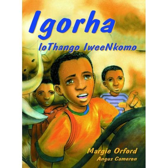 Stars of Africa IsiXhosa Readers, Grade 6: Igorha loThango lweenkomo