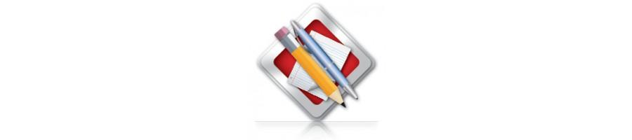 Pencil Bags / Cases