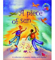 Stars of Africa Reader, Grade 4: A piece of sun - a collection of poems, riddles and rhymes
