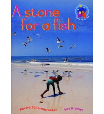 Stars of Africa Reader, Grade 3 : A stone for a fish