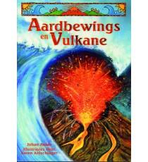 Rimpelstories, Graad 3, Vlak 12: Aardbewings en Vulkane