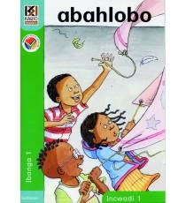 Kagiso Readers, Grade R/1, Book 1: abahlobo - IsiXhosa