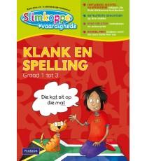 Slimkoppe Vaardighede Klanke En Spelling