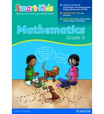 Smart-Kids Mathematics Grade 5