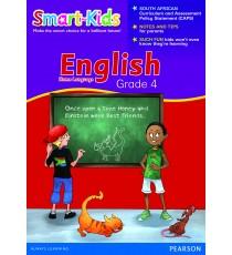 Smart-Kids English Grade 4