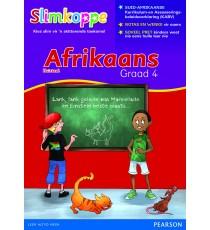 Slimkoppe Afrikaans Graad 4