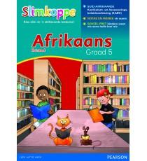 Slimkoppe G5 Afrikaans CAPS