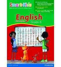 Smart-Kids English Grade 6
