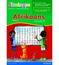 Slimkoppe Afrikaans Graad 6
