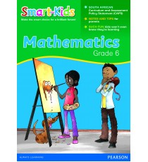 Smart-Kids Mathematics Grade 6
