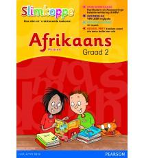 Slimkoppe G2 Afrikaans CAPS