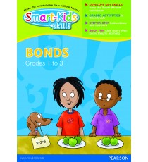 Smart-Kids Skills Bonds Grade 1 - 3