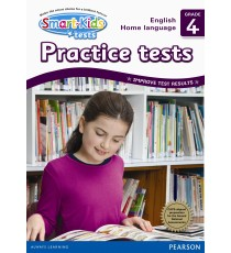 Smart-Kids Practise Tests English Grade 4