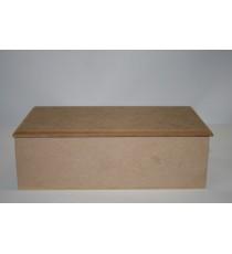 Keepsake Box Med