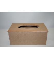 Tissue Box – Standard