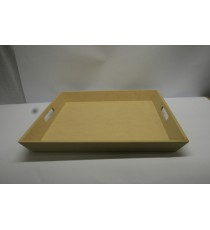 Tray Serviette Full/Straight