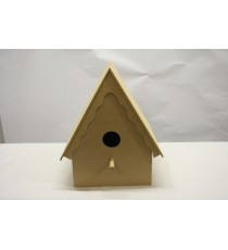 Birdhouse Box (Decorative)
