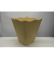 Dustbin – Lrg -tapered  Patt