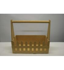 Picket Basket (290 x 290 x 260)