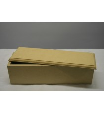 Pencil Box with Lid