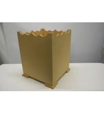 Dustbin – Square pattern