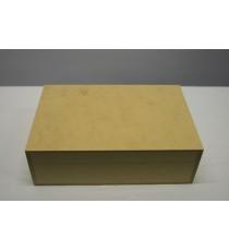 Tea Box - 6 Divisions
