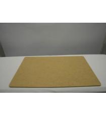 Placemat 405x270x3-R/c XL
