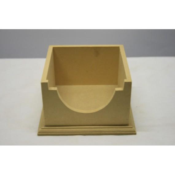 Memo Cube (M) / Base