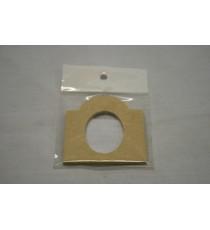 Frames - Gable - Oval