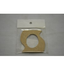 Frames - Angled - Oval