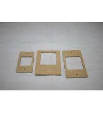 Frames - Rect.    (3)