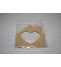 Frames - House/ Heart