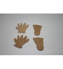 Hands & Feet  (4)