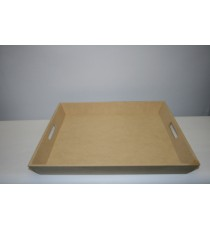 Tray Serviette Full/Angled