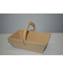 Basket – Georgie/handle