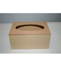 Cotton wool Box S/bottom
