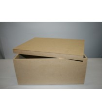 Shoe Box - Large     (6mm)